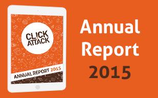 ClickAttack Godišnji Izvještaj 2015: Najbolji alat za donošenje odluka u mobilnom oglašavanju